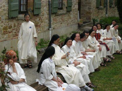 800 ans de fécondité spirituelle…