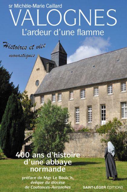 La vie d'une abbaye royale au cœur du Versailles normand